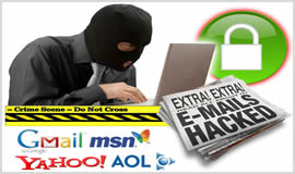 Email Hacking Billericay